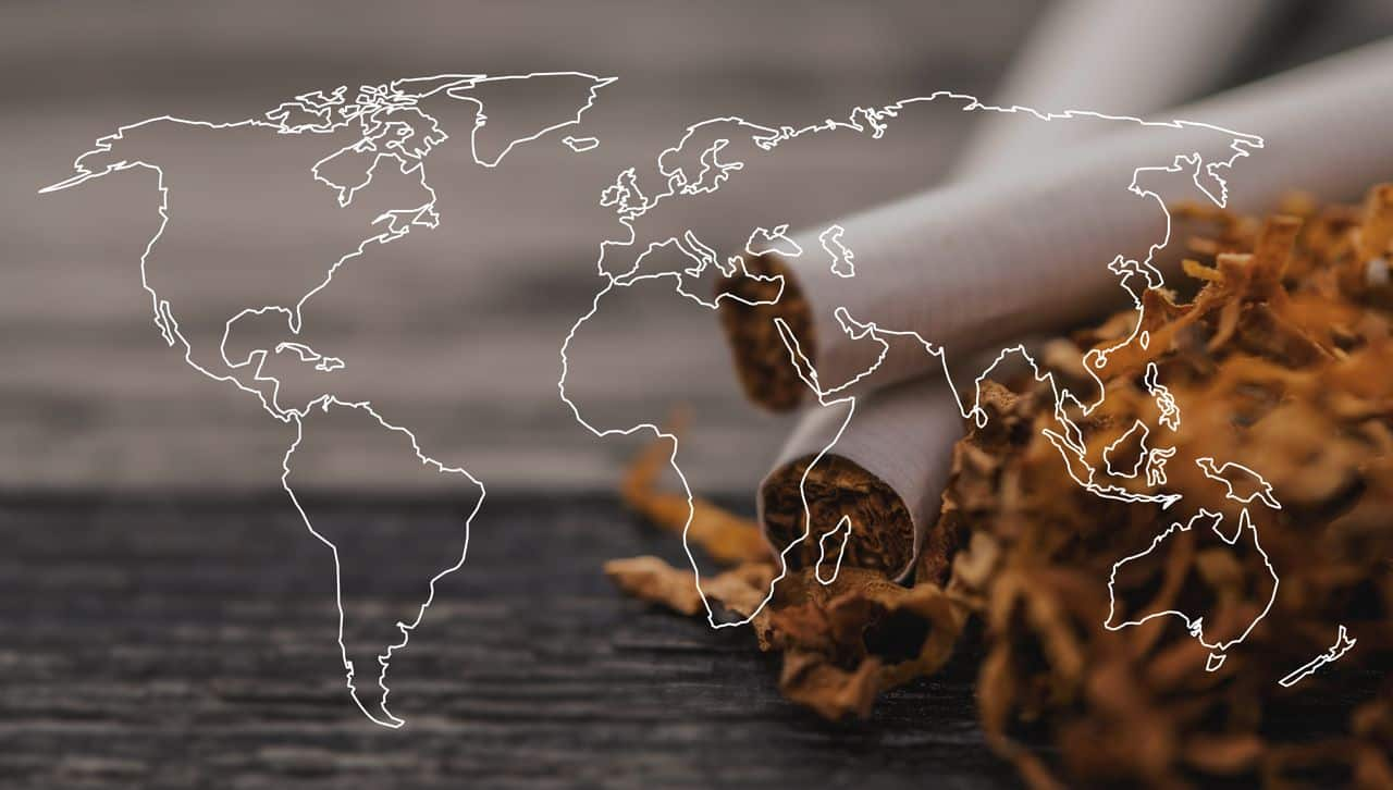 Mapping Out the Tobacco Products Directive 5