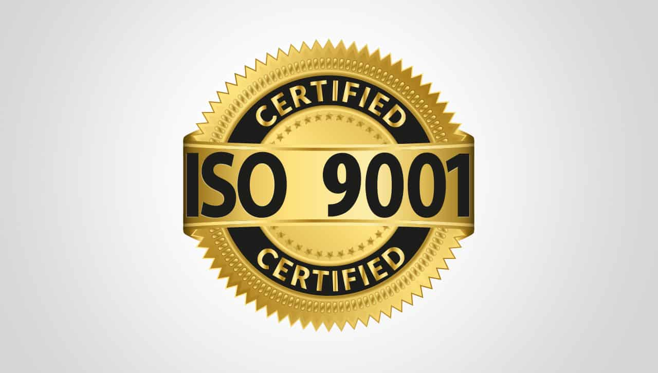 NEWS JULY 2018 ISO 9001_2015