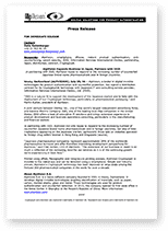 Press releases 4