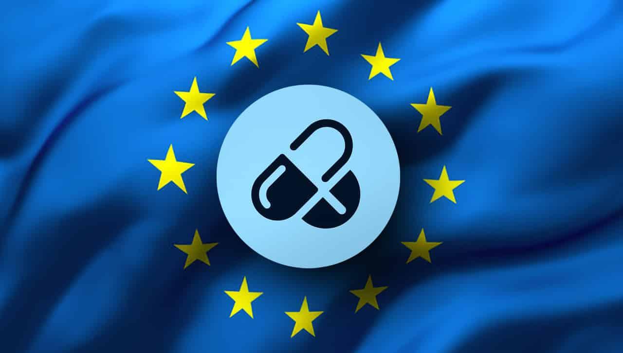 EU Falsified Medicines Directive