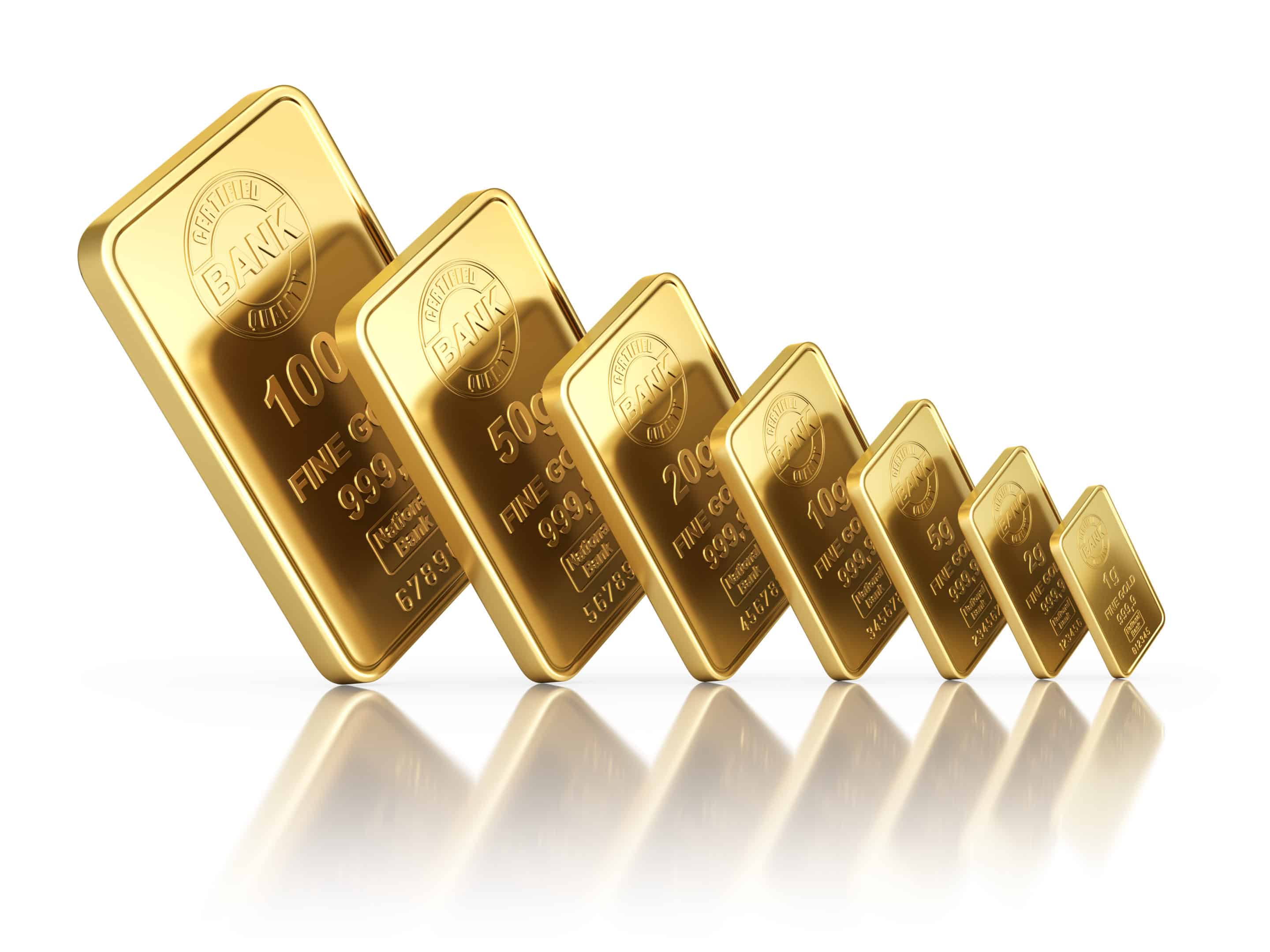 An exciting solution for authenticating precious metals 2
