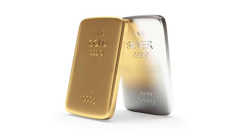 An exciting solution for authenticating precious metals 1