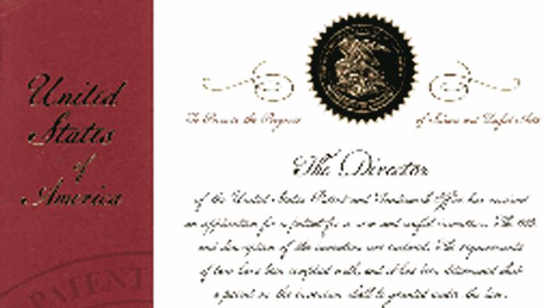 AlpVision Fingerprint Patent 2