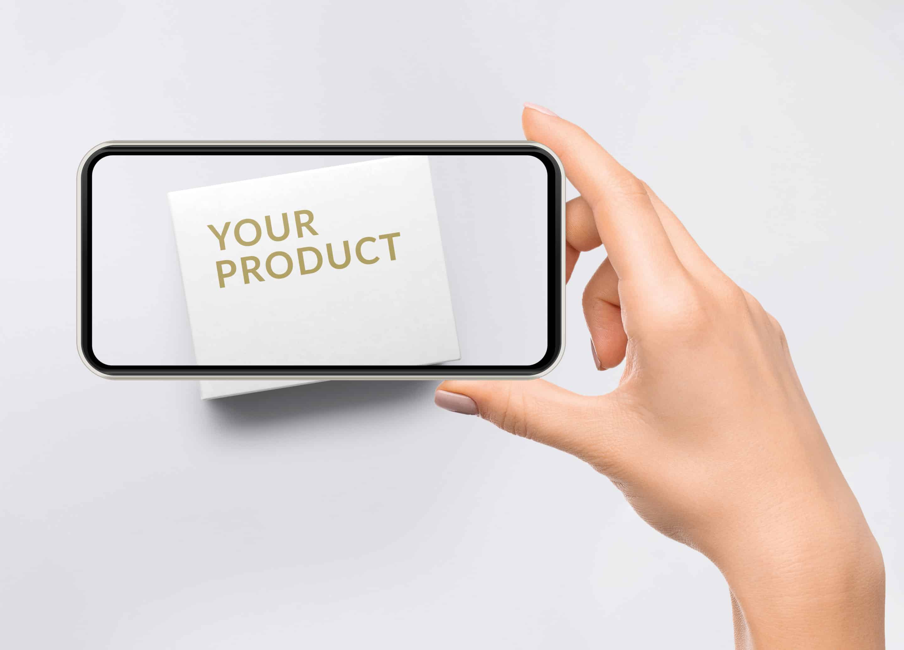 Mobile Product Authentication for Instant Results 2