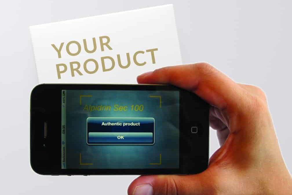Mobile Product Authentication for Instant Results