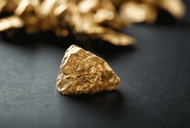 Precious Metals Counterfeiting 2