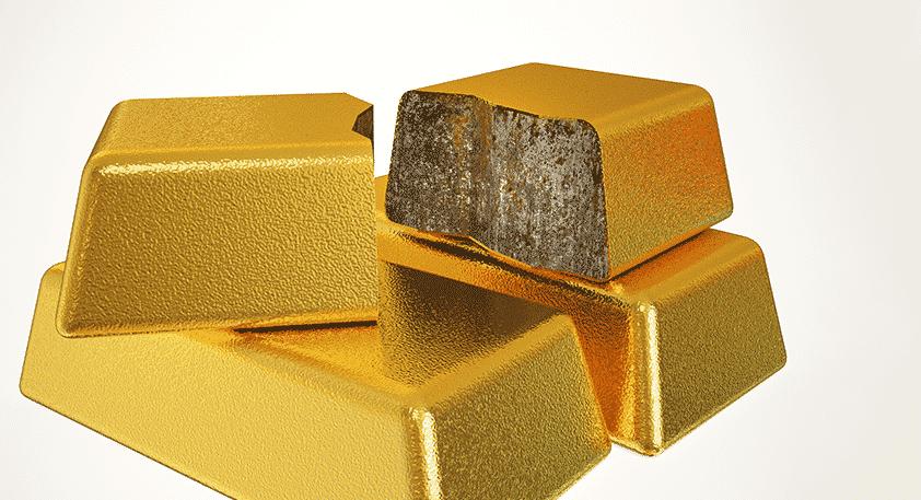 Precious Metals Counterfeiting 4