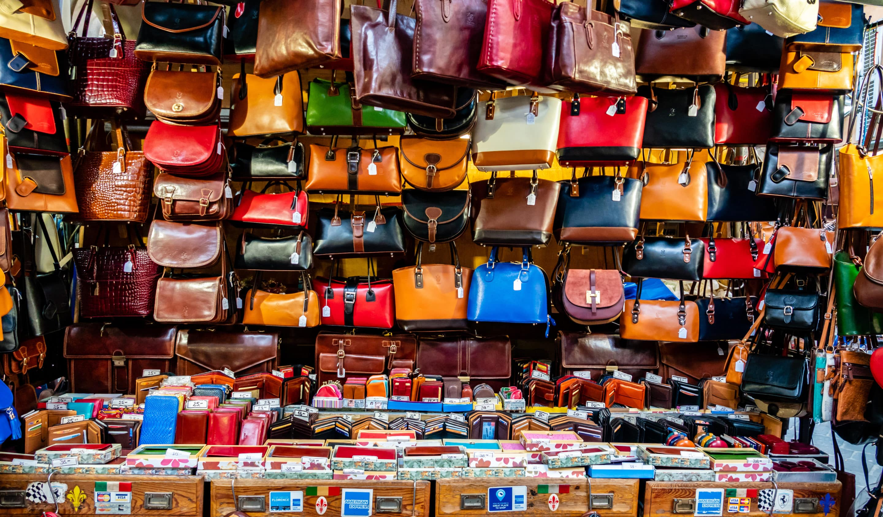 Why protect against counterfeit