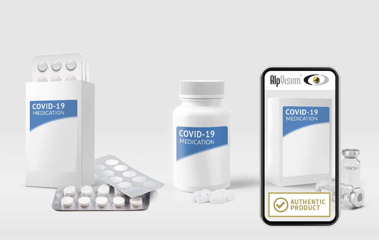 AlpVision COVID-19 Initiative 1