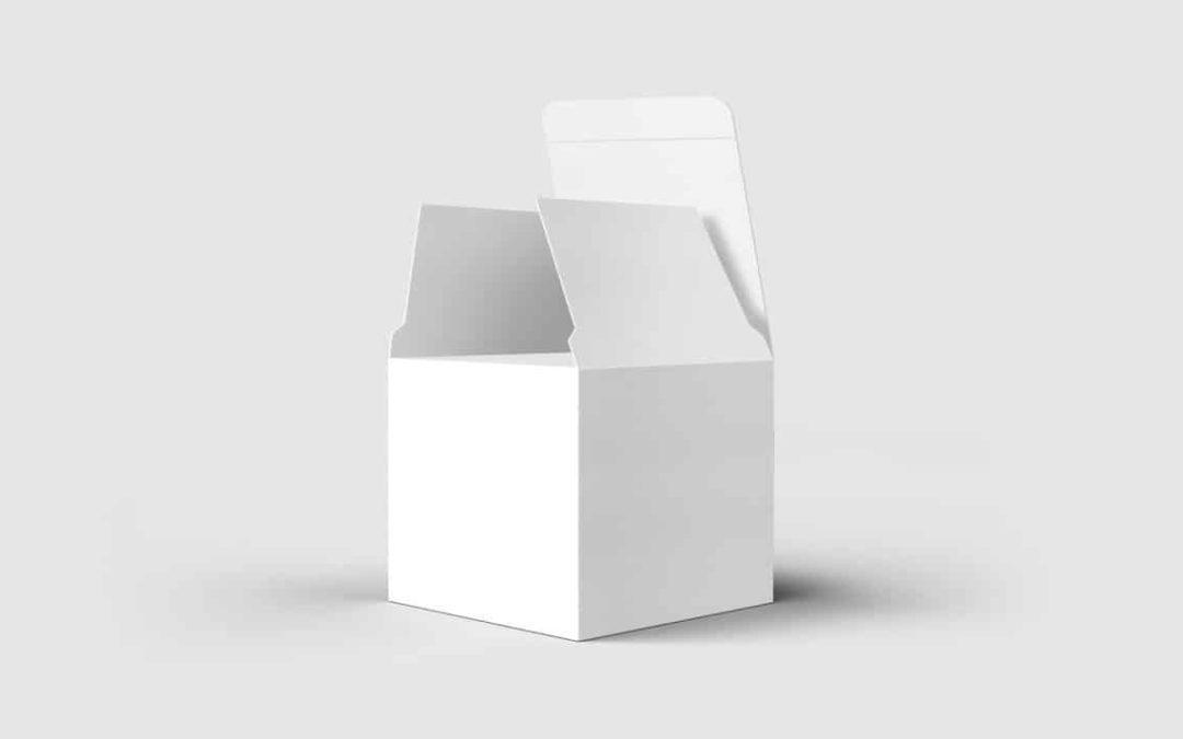 Die-cut special shapes