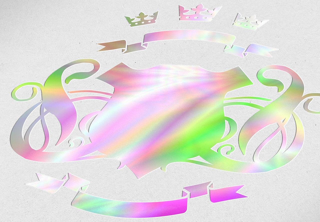 holographic foil