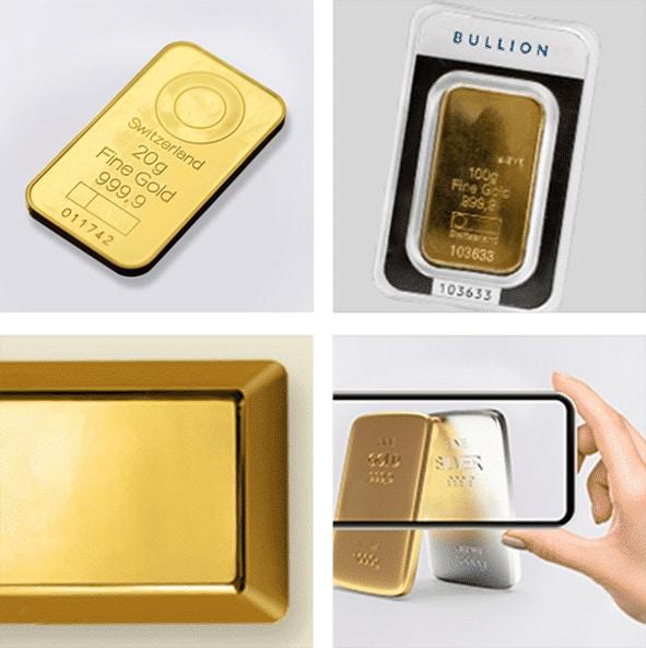Precious Metals Counterfeiting 5