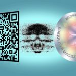 Why you should avoid combining hologram and QR codes for counterfeit protection