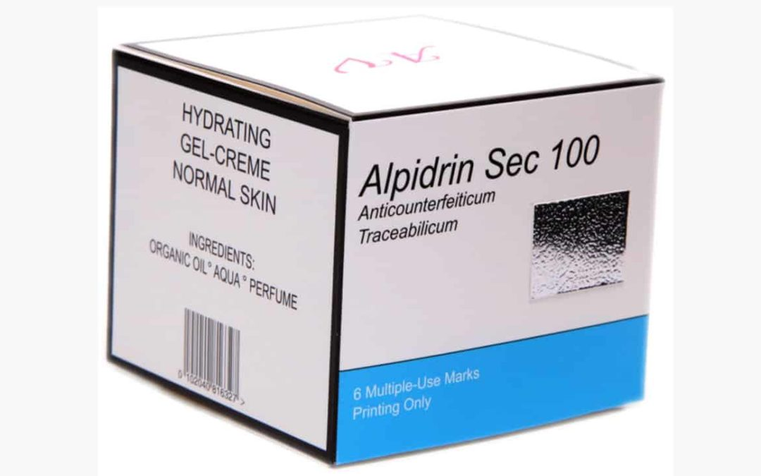 ANOTHER GRANTED PATENT FOR ALPVISION