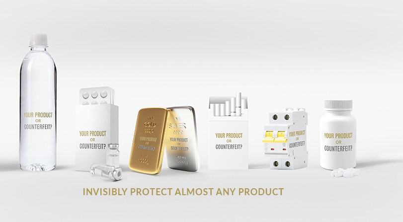 Anti-Counterfeiting Technology 1