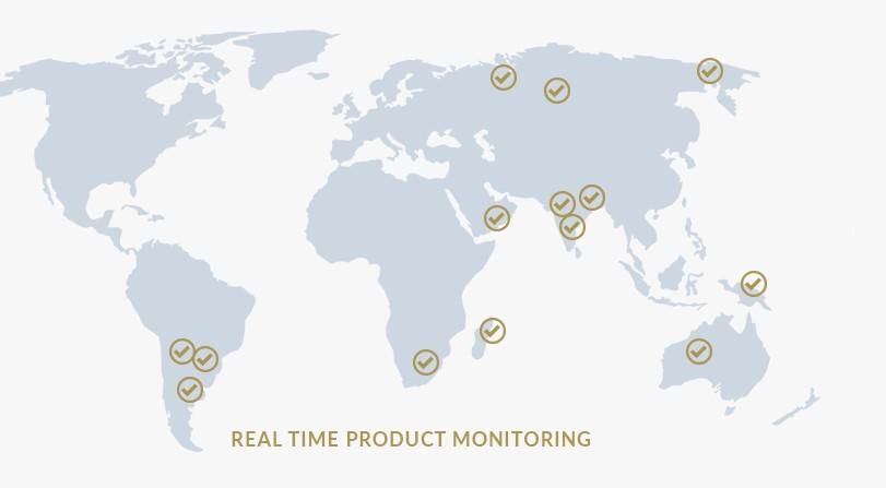 Anti-Counterfeiting Technology 2