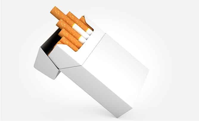 Tobacco counterfeiting 1