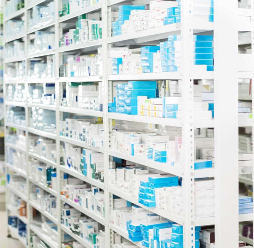 Pharmaceutical counterfeiting 1