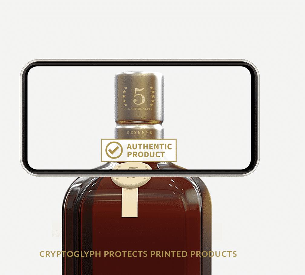 Wine and Spirits counterfeiting 4